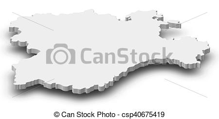 Clipart of Map.