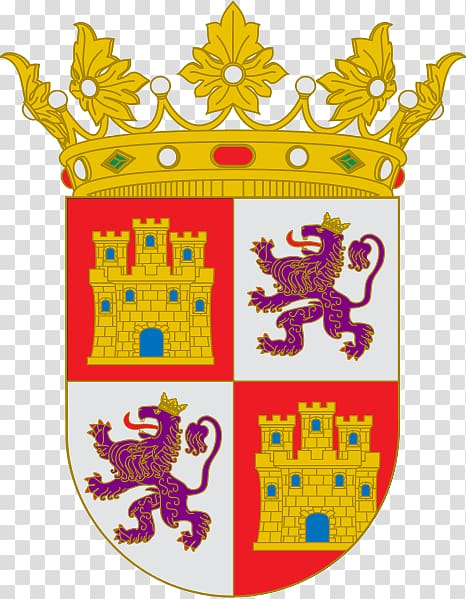 Castile and León Kingdom of León Crown of Castile Seville.