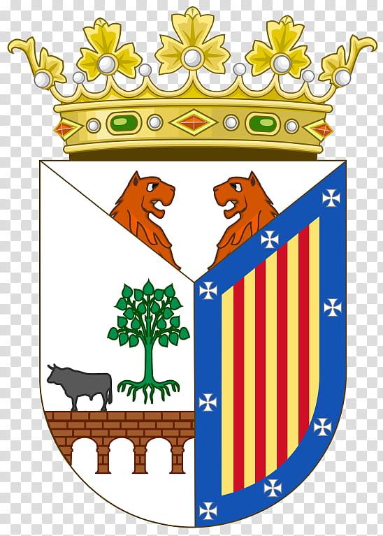 Tree Symbol, Crown Of Castile, Kingdom Of Castile, Coat Of.