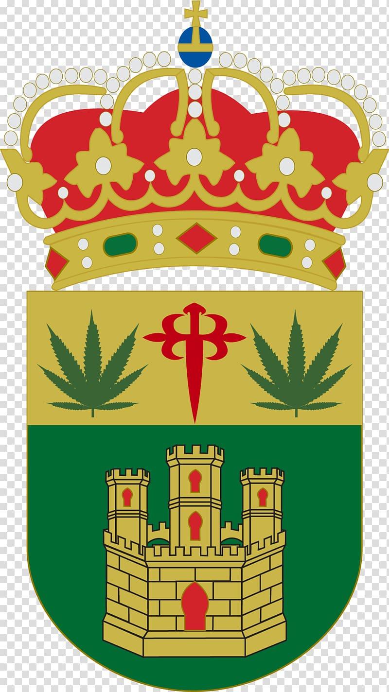 Alcoba Tomelloso Crown of Castile Kingdom of Castile Flag.