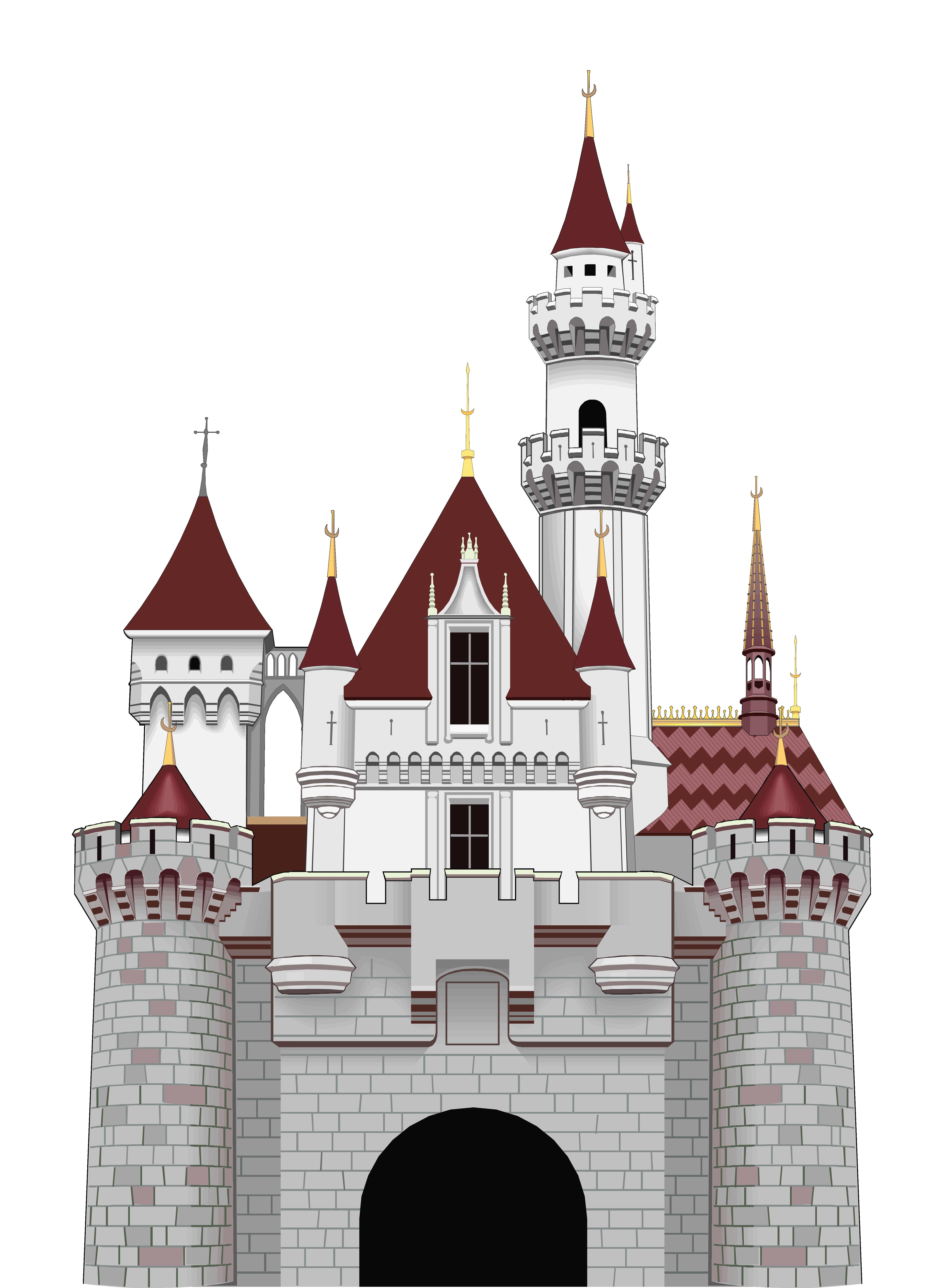 Castile clipart Transparent pictures on F.