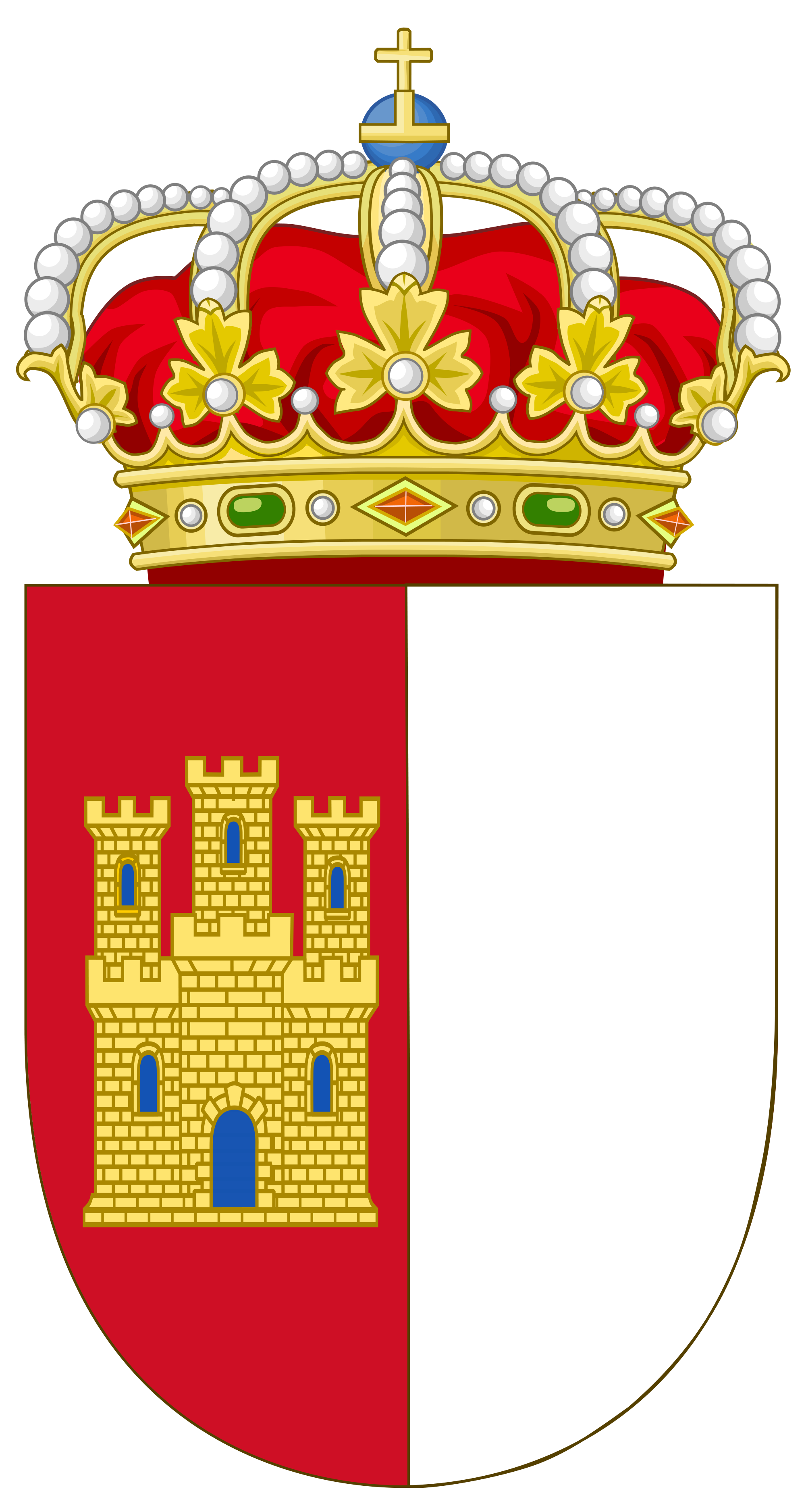 File:Coat of Arms of Castile.