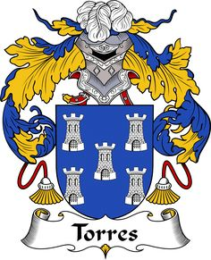 Coats of Arms.