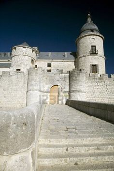 Castell de Montcortès.