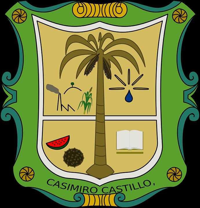 Free vector graphic: Casimiro, Castillo, Shield.