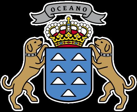 Policía Canaria.