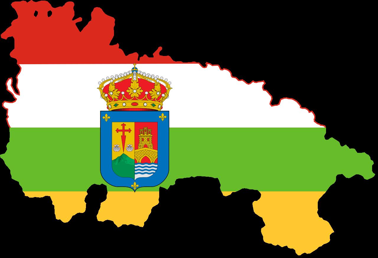 File:Flag map of La Rioja.svg.