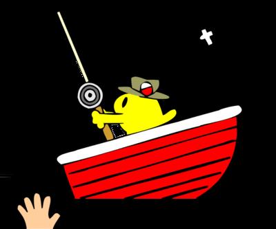 Image download: Fishing for Men.