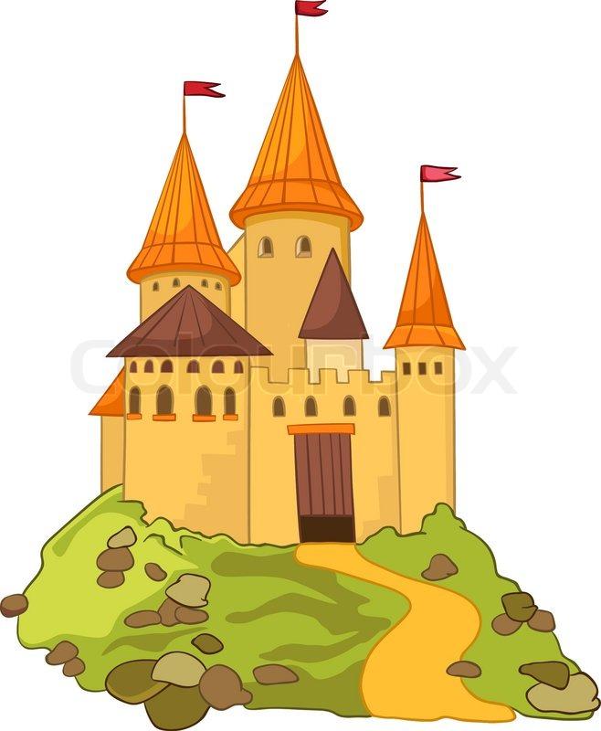 Buy Stock Photos of Palace.