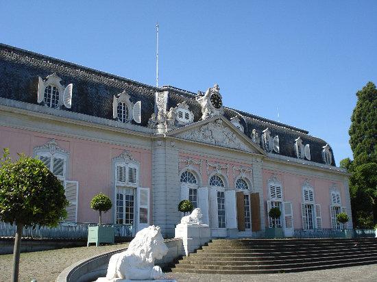 Schloss Benrath (Dusseldorf, Germany): Top Tips Before You Go.