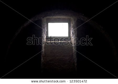 Creepy Cellar Stock Photos, Royalty.