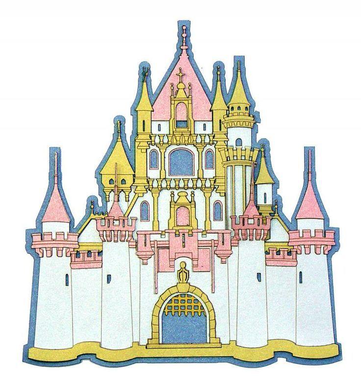 Disney Castle Clipart & Disney Castle Clip Art Images.