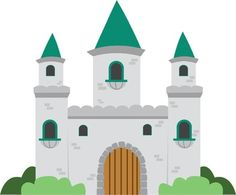 Castle Clipart Clipground