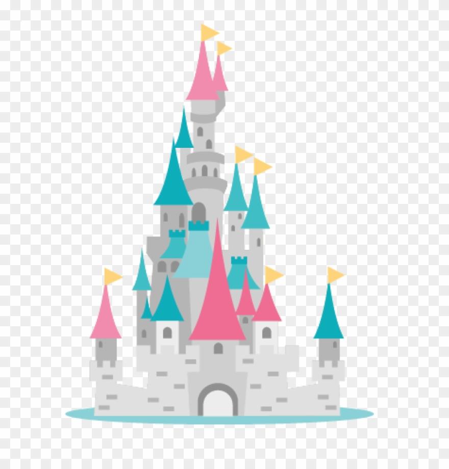Princess Castle Clip Art Princess Castle Clipart At.