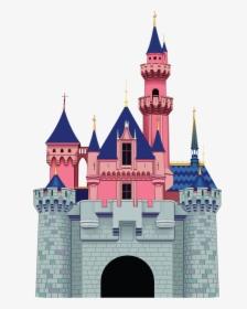 Cinderella Castle PNG Images, Transparent Cinderella Castle.