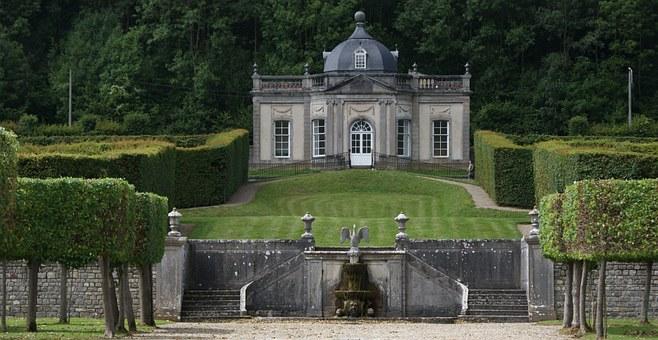 Castle, Gate.