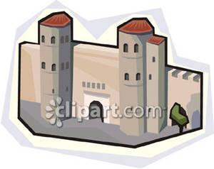 Castle Gate.