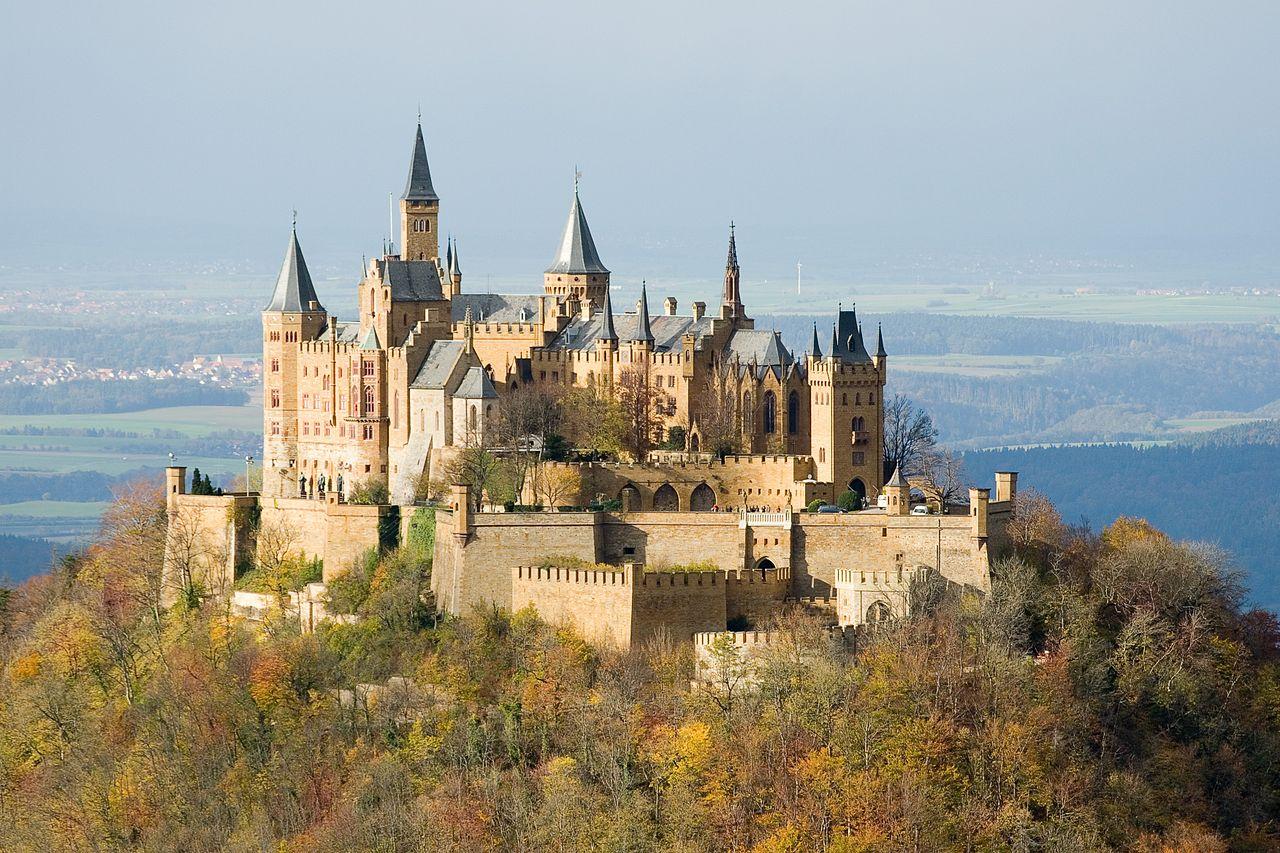 List of castles in Baden.