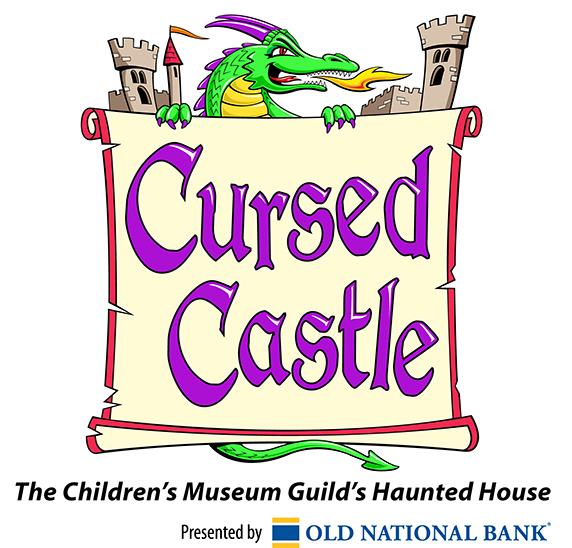 Cursed Castle Group Tickets.