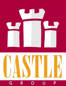 Castle group clipart #10