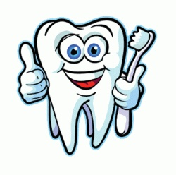 Dental clinic clipart.