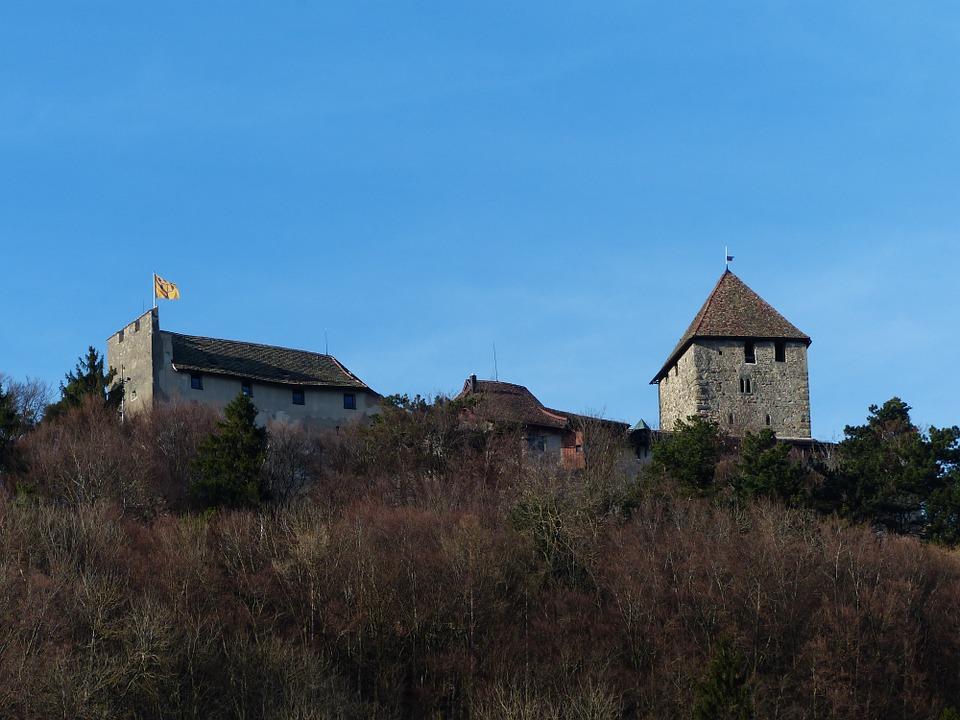 Free photo Castle Hohenklingen Castle Hohenklingen.