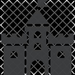 Castle Icon.