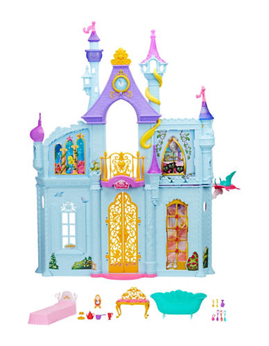 Disney Princess Royal Dreams Castle.
