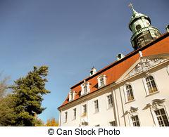 Castle lichtenwalde clipart #14