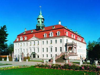 Augustusburg Castle.