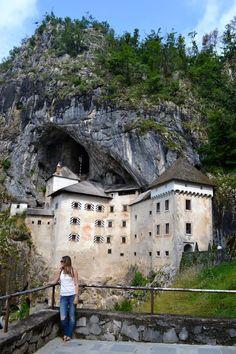 Matzen Castle Hotel in Tyrol, Austria.