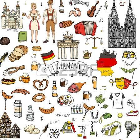 318 Germany Castle Stock Vector Illustration And Royalty Free.
