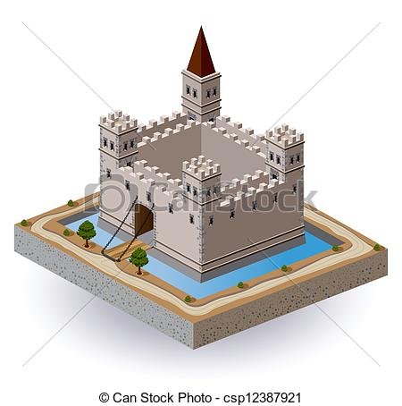 Moat Illustrations and Clip Art. 93 Moat royalty free.