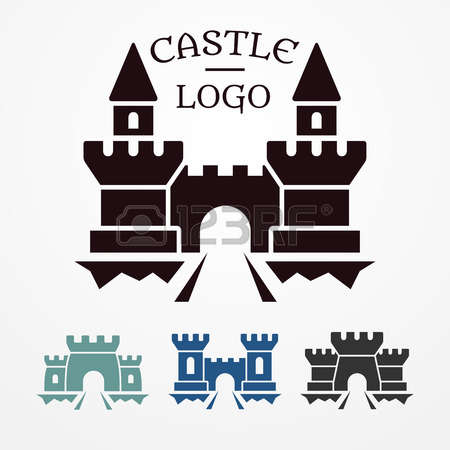 8,903 Medieval Castle Stock Vector Illustration And Royalty Free.