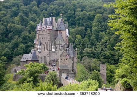 Rhineland Stock Photos, Royalty.