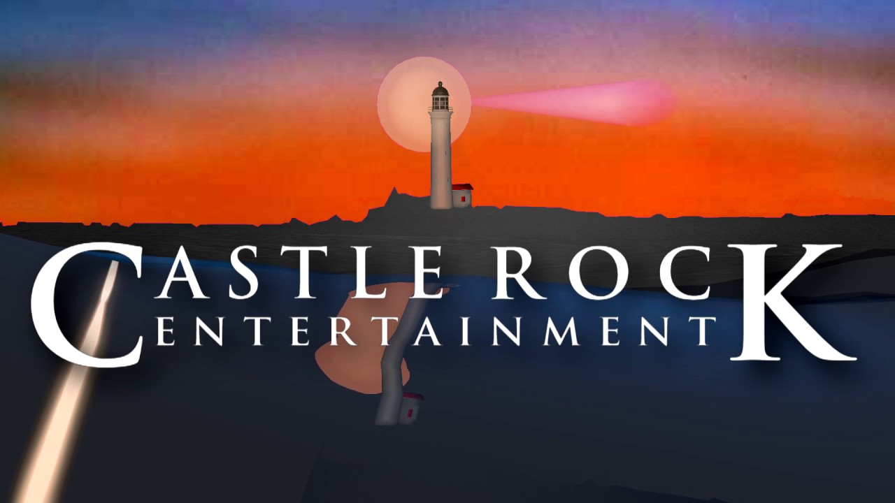 OUTDATED) Castle Rock Entertainment 1994 logo remake.