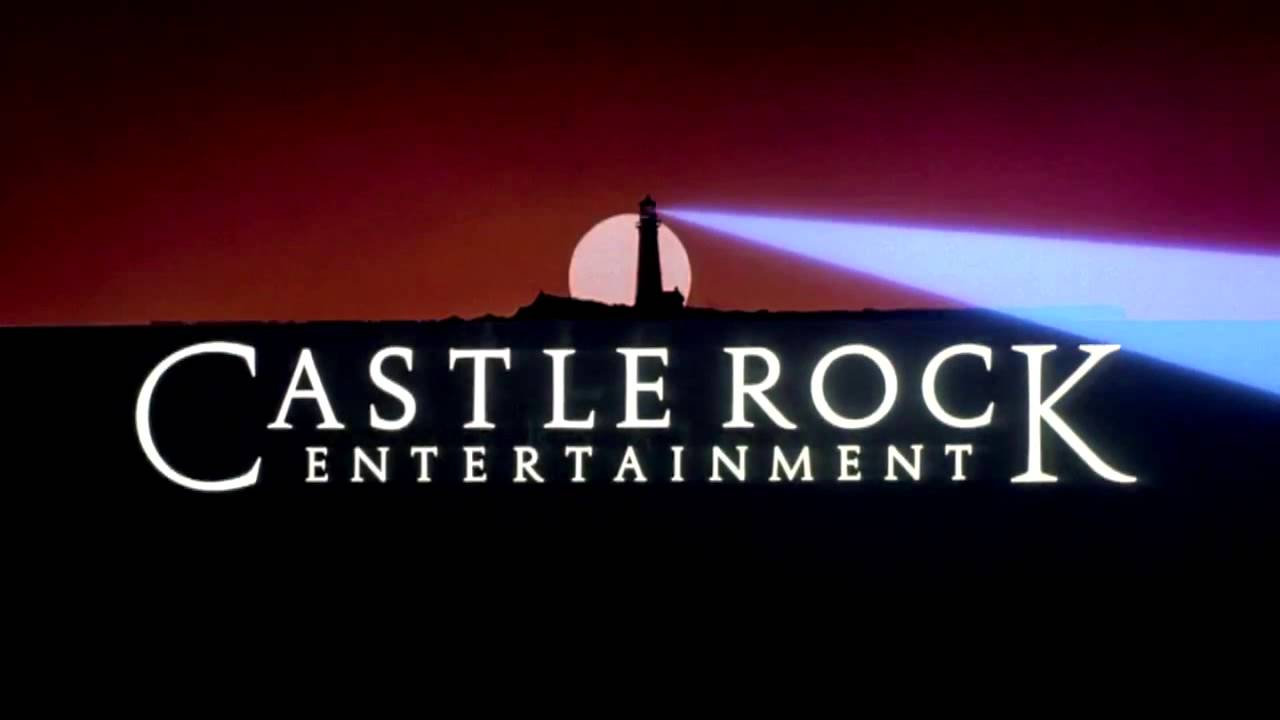 Castle Rock Entertainment first logo by BreadCrustCouncil.