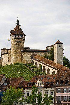 Canton of Schaffhausen.