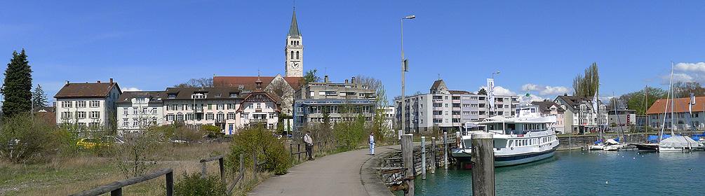 Romanshorn.