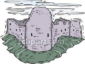 of A Castle.