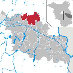 Steinhöfel.