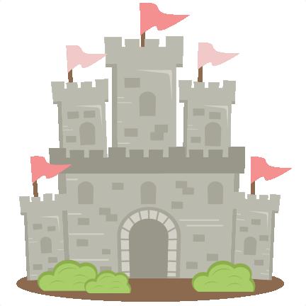 Castle Clipart Transparent.