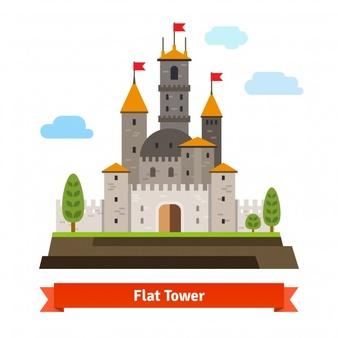 Castle Vectors, Photos and PSD files.