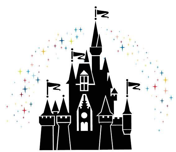 Castle venue clipart #15