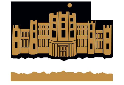 Fasque Castle Scotland.