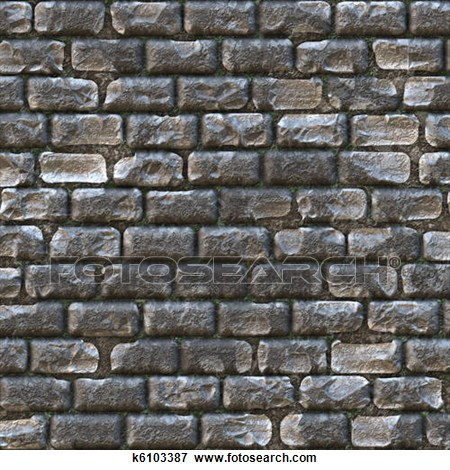 Castle Wall Clipart.