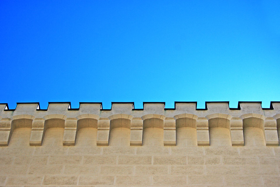 Wall Castle.
