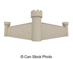 Castle walls Stock Illustrations. 2,267 Castle walls clip art.