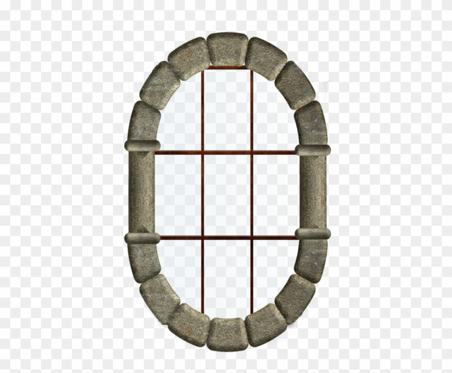 Window Clipart Castle Window.