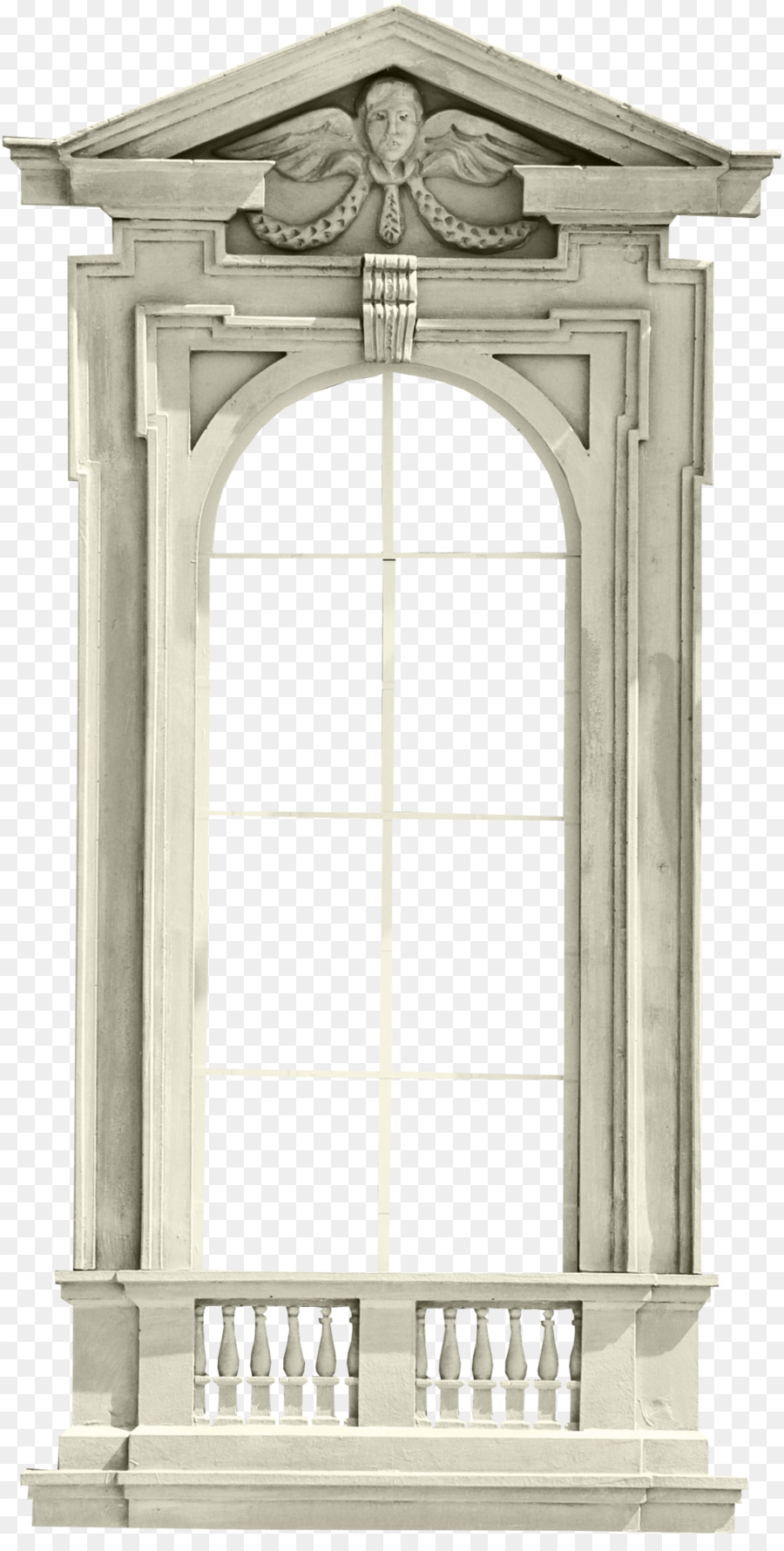 Download castle window png clipart Window Clip art.